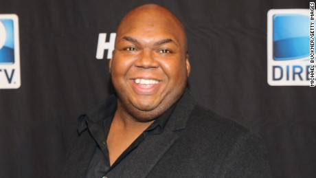 INDIANAPOLIS, IN - FEBRUARY 04:  Actor Windell Middlebrooks attends DIRECTV's Sixth Annual Celebrity Beach Bowl After Party at Victory Field on February 4, 2012 in Indianapolis, Indiana.  (Photo by Michael Buckner/Getty Images for DirecTV)
