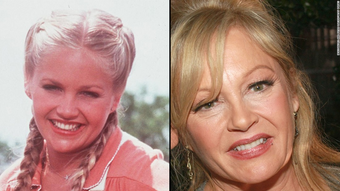 "Charlene Tilton was a teen when she took on the role of Lucy Ewing on the original Dallas. Over the years, she's had bit roles on TV and the big screen, and in 2012, she joined the cast of the new ""Dallas."" In 2015, she made a guest appearance on the ABC comedy ""The Middle."""