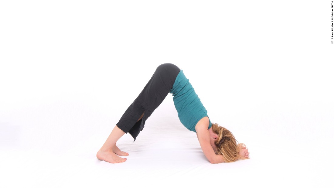 <strong>Dolphin: </strong>This promotes proper pelvic/hip function, strengthens the core and shoulder girdle, enhances shoulder mobility and increases leg flexibility.