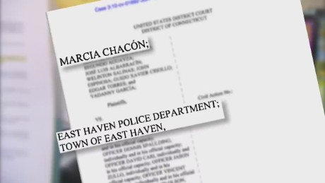 cnnee pkg santana east haven police dpt reform_00010513
