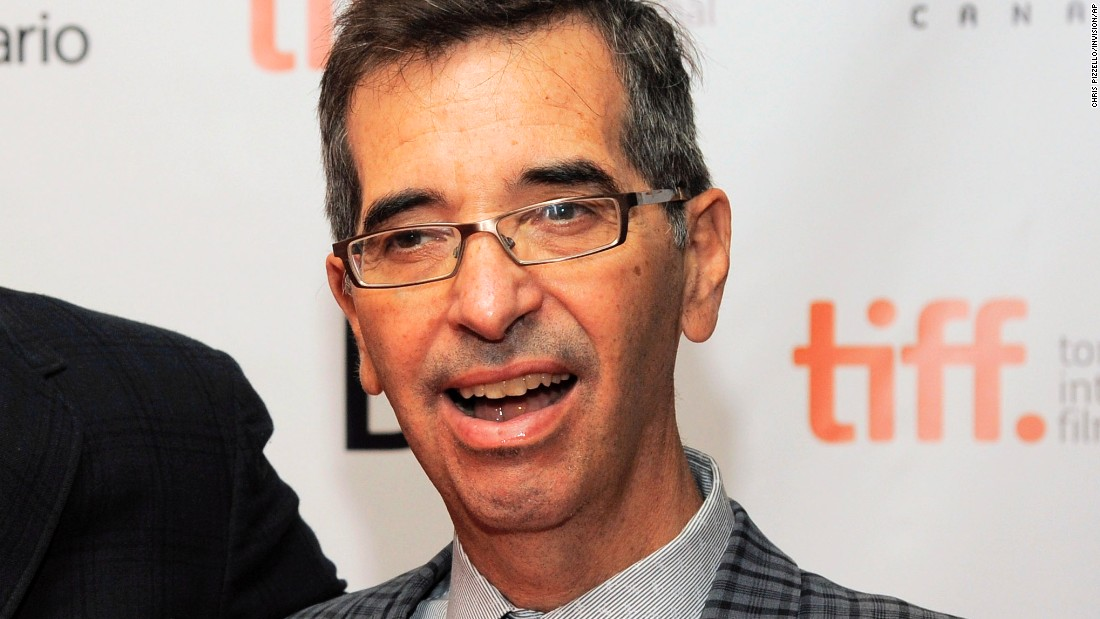 "<a href=""http://www.cnn.com/2015/03/11/entertainment/still-alice-director-richard-glatzer-dies/index.html"" target=""_blank"">Richard Glatzer</a>, director of the movie ""Still Alice,"" died March 10 after battling ALS for four years, his publicist said. Glatzer was 63."