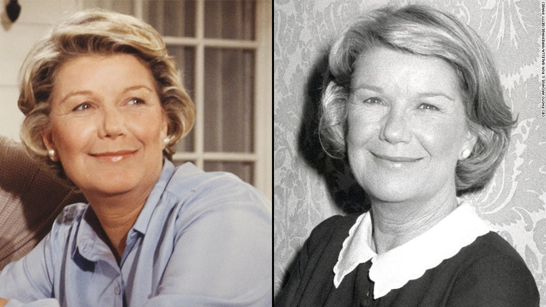 "Barbara Bel Geddes portrayed Ewing matriarch Miss Ellie. Before taking the role, she was already a well-known actress, having appeared on Broadway and in films like Alfred Hitchcock's ""Vertigo."" Bel Geddes<a href=""http://www.today.com/id/8898185/ns/today-entertainment/t/actress-barbara-bel-geddes-has-died/#.VQxkAI7F_Kc"" target=""_blank""> died in 2005 after a fight against lung cancer. She was 82.</a>"