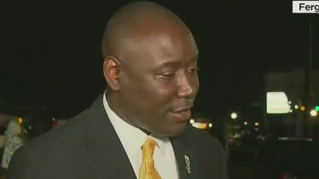 ac benjamin crump on ferguson shooting_00001423.jpg