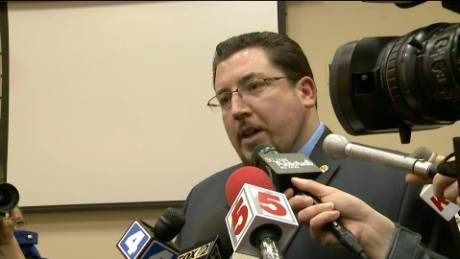 Mayor James Knowles won with 57% of the vote