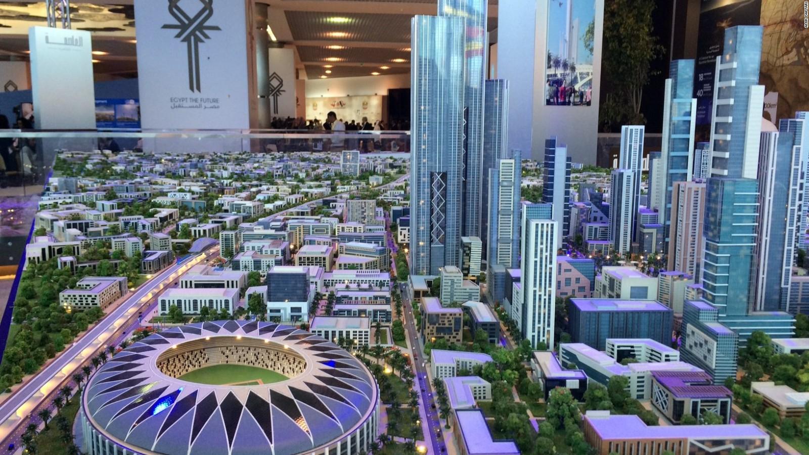 """Résultat de recherche d'images pour """"egypt new capital city"""""""