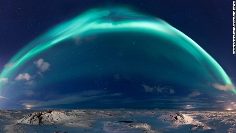 strongest solar storm - photo #32
