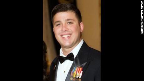 Staff Sergeant Thomas Florich, 26
