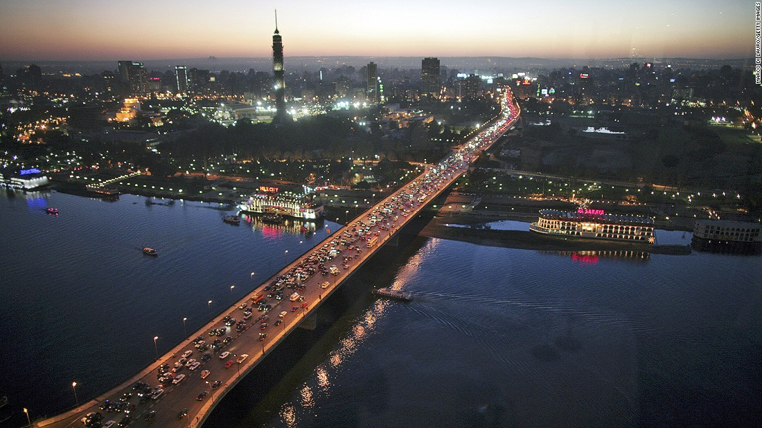 "A 2015 report by PwC ranked 20 African ""Cities of Opportunity,"" looking at a number of factors, including infrastructure, human capital, economics and society and demographics. The Egyptian capital of Cairo topped the list thanks to its large scale, middle class and international clout,  although analysts observed current political turmoil as a potential sticking point for investors.<br />"