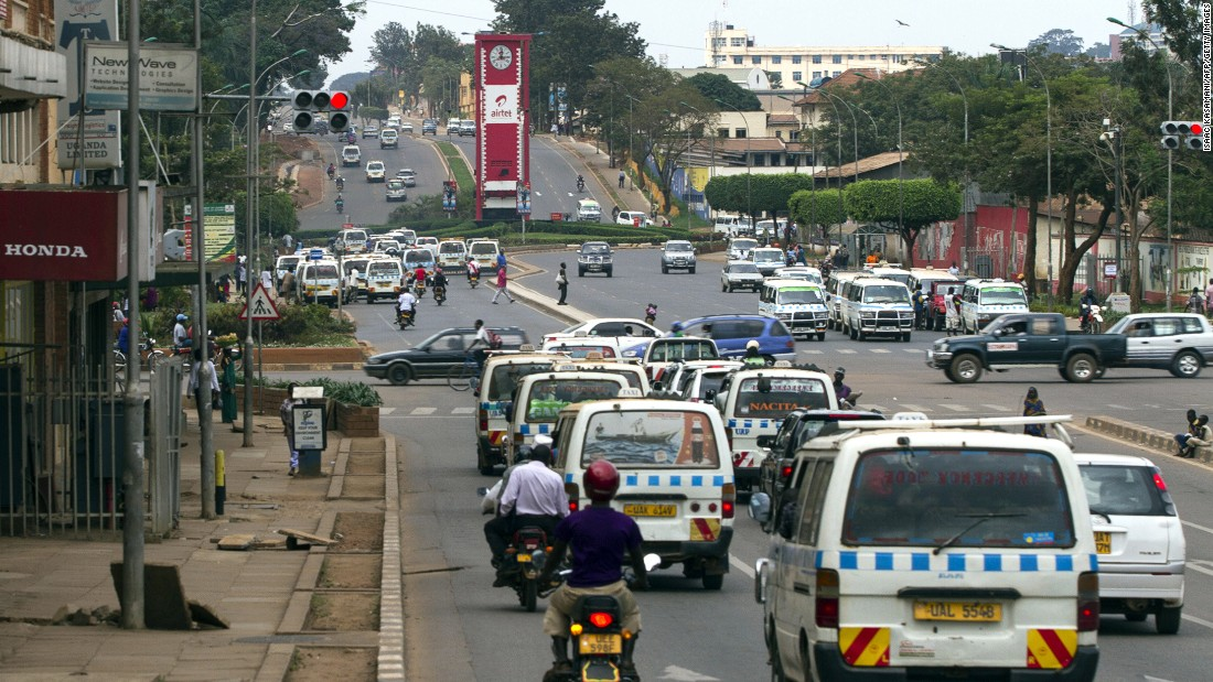 Kampala founds its way into the top 10 off the back of one category: society and demographics. It had the highest ranked population growth, strong diversity and international clout -- fertile ground for a prosperous future workforce. GDP is growing at a steady rate and literacy rates are near the top. Limited infrastructure could be a barrier to future success.