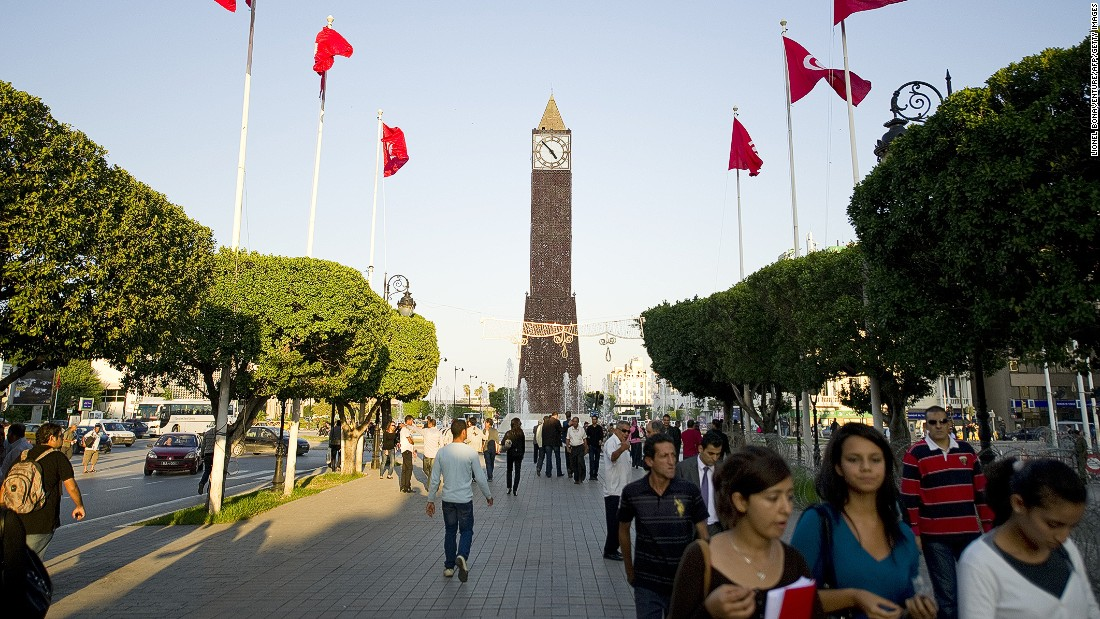 North African cities dominated the top five, with Tunis coming second. Analysts cited the city's top ranking health system and number of graduate enrollments, with Tunis trumping the rest of African urban centers in terms of human capital.