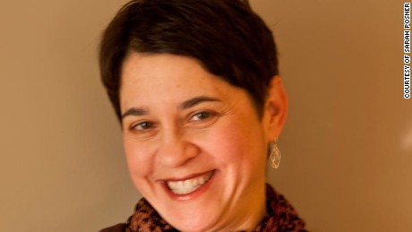Sarah Posner