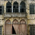 beirut old building