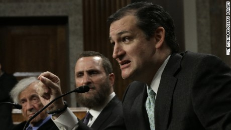 Ted Cruz: I can do bipartisanship