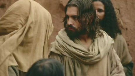 Did Jesus reject his family?