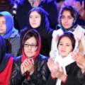 01 afghan tv women