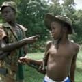 11 child soldiers