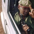 14 child soldiers