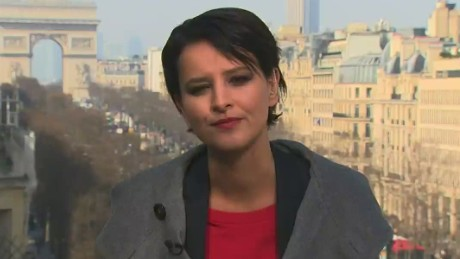 intv amanpour france education minister Najat Vallaud-Belkacem extra_00021018