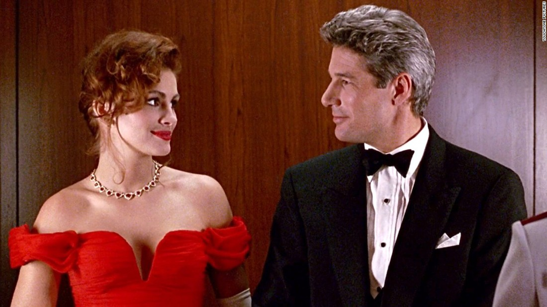 "Would anybody have gone to see a gritty drama about prostitution called ""$3,000""? We never had to find out, because that script was turned into ""Pretty Woman,"" one of the most successful romantic comedies of all time. The 1990 film made a star of Julia Roberts and gave Richard Gere his first hit in years. What are they up to now? Click through for more."