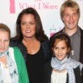 01 rosie odonnell kids - RESTRICTED