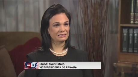 DUSA-Vicepresidente Isabel Saint Malo_00002802