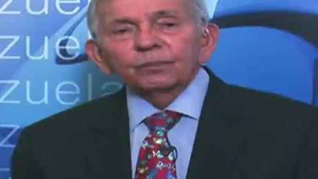 cnnee dinero debate on venezuela crisis economy_00033522