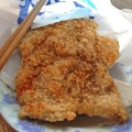Shanghai street food chicken steak