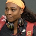 serena williams indian wells wave