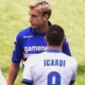 Icardi Lopez snub