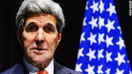 Kerry: Substantial progress made with Iran