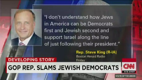 sotu borger steve israel on steve king jews and israel_00000000