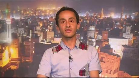 yemen pro-houthi activist_00004705