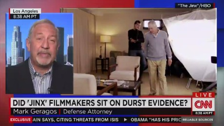 RS Did 'Jinx' filmmakers sit on Durst Evidence? _00023316