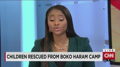 exp Children Rescued From Boko Haram Camp_00002001