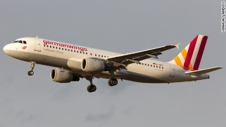 Germanwings co-pilot reported depression during training