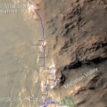 Opportunity marathon route closer