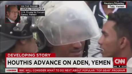 yemen crisis benomar _00020811
