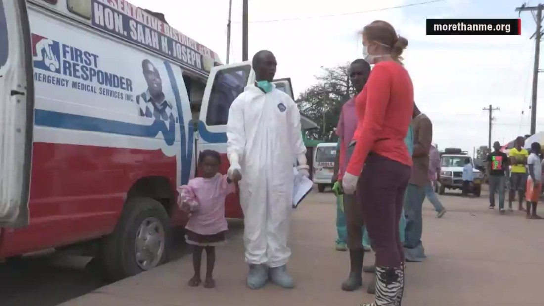 "<a href=""http://www.cnn.com/video/data/2.0/video/health/2015/03/24/ebola-fighters-more-than-me-orig.cnn.html"">Meyler </a>got fathers of her students to volunteer to drive the ambulances she found. She coordinated a group of volunteers who would go door to door in search of the sick. She opened up a building at her school to help quarantine children that may be sick. All of that changed her. ""I'm not the same person that I was before Ebola hit,"" she said. All the while she has kept the world, or at least her nearly 100,000 <a href=""https://instagram.com/katiemeyler/"" target=""_blank"">followers on Instagram</a>, informed about her fight to continue to educate girls. And now she has an added mission to help those who survived Ebola and those orphaned by it.  And she is left with great admiration for those who answered the call to help. ""The people on the front lines that were risking their lives were the people who were fighting for their own lives, who were fighting for their children's lives,"" she said."