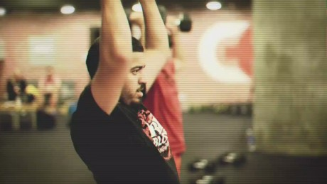 Kuwait joins the crossfit craze
