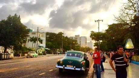 #Vedado, #Havana, #Cuba