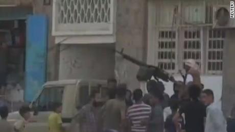 newday sot walsh saudi arabia airstrikes yemen_00002212