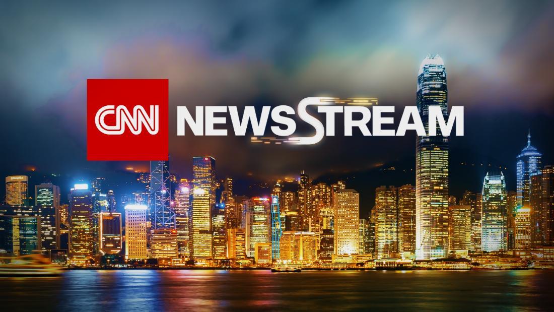 cnn news live stream