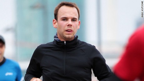 Police search Germanwings co-pilot's home for clues
