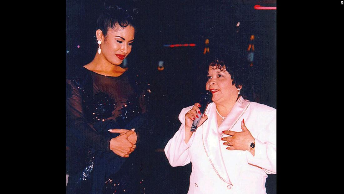 Selena Quintanilla Funeral Open Casket | www.imgarcade.com - Online ...
