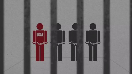 GOP candidates should talk about prison reform