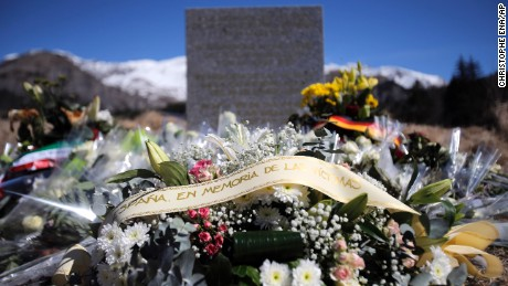 Germanwings pilot identified