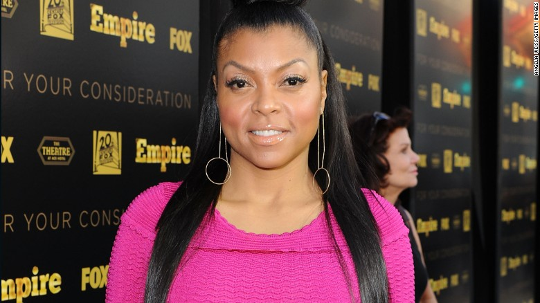 Video shows Taraji P. Henson's son's police encounter