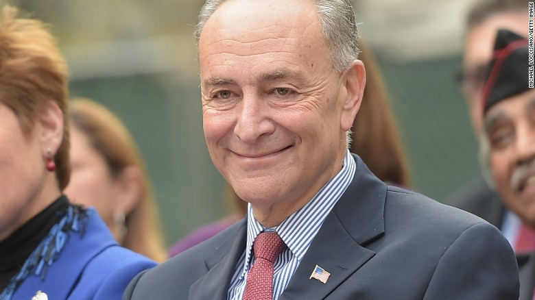 Sen. Schumer: I won't be pressured on Iran nuclear deal