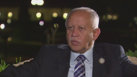 Yemen FM: We need ground troops