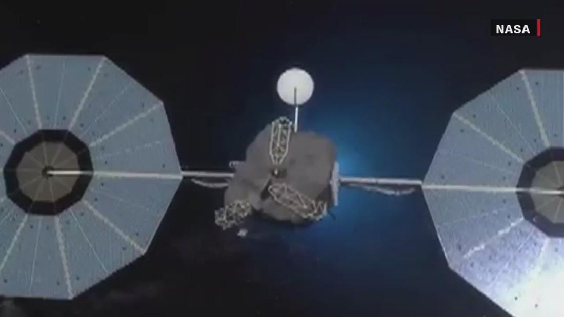 cnn asteroid - photo #5